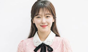 """Jo WooRi Profile: 'Campus Goddess' in """"My ID Is Gangnam Beauty"""" & Acted With Onew And MinHo"""