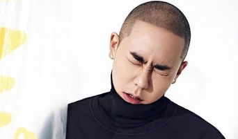 AOMG Artist Loco Shaves Head As Preparations For Military Service?