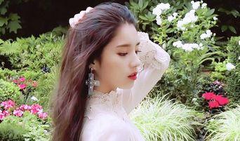 Netizens Call LOONA's HeeJin The Idol Who Looks Like A Goddess From The Side