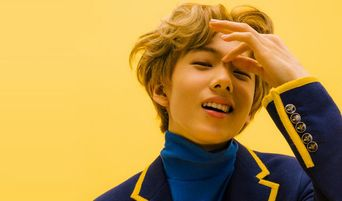 NCT's JiSung To Appear On KBS 'Dancing High' As A Contestant