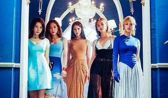 Girls' Generation To Comeback As Oh!GG On September 5th