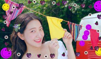 Netizens Think Red Velvet's YeRi Is Dragging The Team Down?
