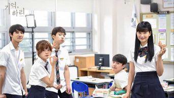 'Remember, HaRi' (2018 Drama): Cast & Summary
