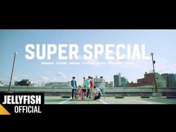VERIVERY - 'Super Special' Official M/V