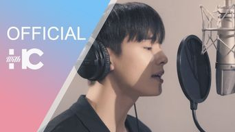 ASTRO's Cha EunWoo - Rainbow Falling ('My Id is Gangnam Beauty' OST)