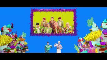 BTS 'IDOL (Feat. Nicki Minaj)' Official MV