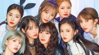 Nature Members Profile: n.CH Entertainment's Eight Member Girl Group