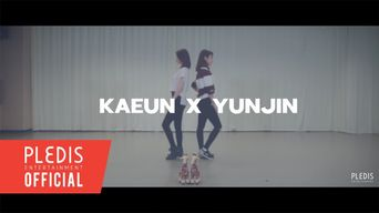 SPECIAL VIDEO : PRODUCE 48's KaEun x YunJin - Havana