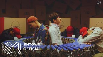 [STATION X 0] BAEKHYUN X Loco's 'YOUNG' MV has been released!