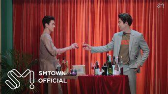ChanYeol X SeHun's 'We Young' MV