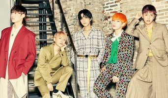 A.C.E WORLD TOUR [TO BE AN ACE]: Cities And Ticket Details