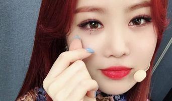 6 Female K-Pop Idols That Looks Amazing With A Close Selfie Shot