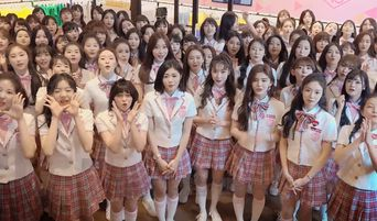 Vote For Your Ideal Produce 48 Trainees Who You Think Should Have Been In IZ*ONE