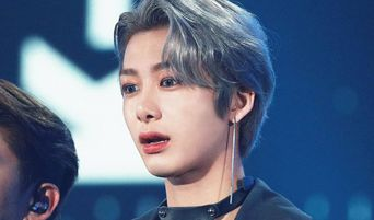 5 Male Idols That Are So Pretty That You Cannot Take Your Eyes Off Them