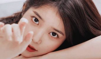 IU Took Lovely And Mesmerizing Pictures For Elle Korea Magazine