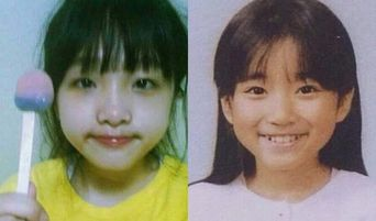 Check Out Pictures Of IZ*ONE When They Were Younger