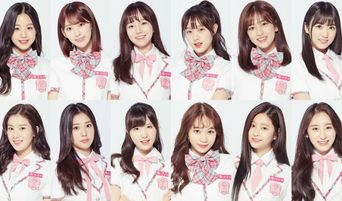 IZ*ONE Members Profile: The 12 Girls Who Came From Produce 48