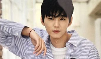 Actor Lee WonGeun Makes Fans' Heart Flutter With Instagram Picture