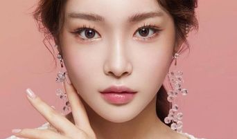ChungHa Is A New Model For Lens Town