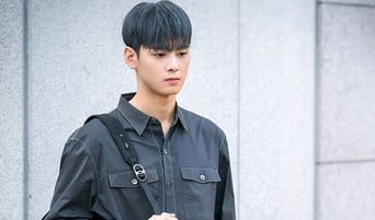 """Netizens Are Divided About Cha EunWoo's Acting Skills In """"My ID Is Gangnam Beauty"""""""