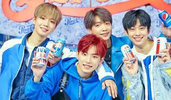 Love It, Live It! Pepsi Concert- RE:INTRO Concert: Lineup