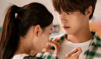 Yang SeJong Is Obsessed With Checkered Shirts Fashion In 'Still 17'