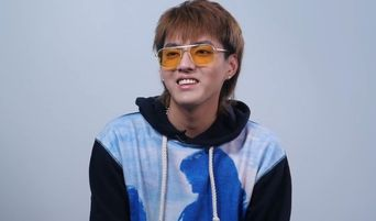 Kris Wu Says He Treasures The Moments He Had With EXO