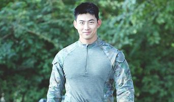 2PM Ok TaecYeon's Buff Physique Caused Netizens To Go Wow