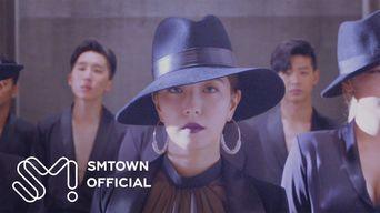 BoA 'Woman' MV