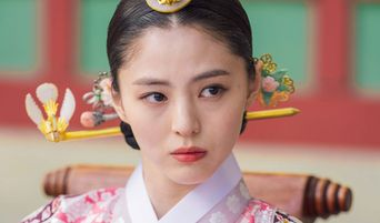 Han SoHee Was Also Acting As SHINee's MinHo Girlfriend?