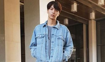 Actor Lee MinKi Looks Like A Model Just By Standing