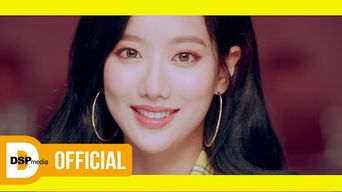 April - 'Oh! my mistake' Music Video (6th mini album 'the Ruby')