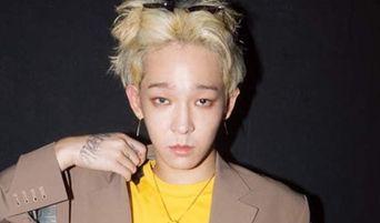 Nam TaeHyun Flips Off YG Entertainment On 'YG Family Day'?