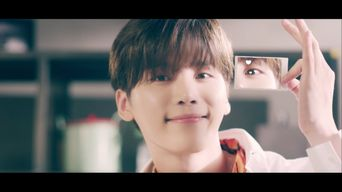 SNUPER 'You In My Eyes' M/V