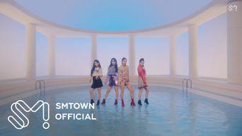 SeulGi X SinB X ChungHa X SoYeon's 'Wow Thing' MV