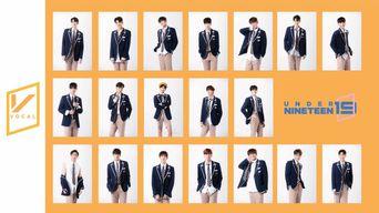 [Under Nineteen] Vocal Team Contestants Profile