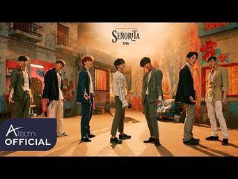 VAV_Senorita_Music Video