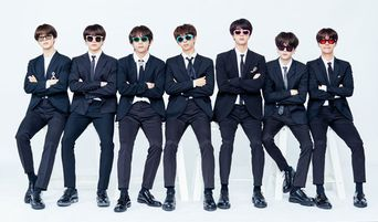 Most Popular 3 Male K-Pop Groups Worldwide