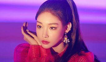 Idols' Ideal Types Compilation: ChungHa