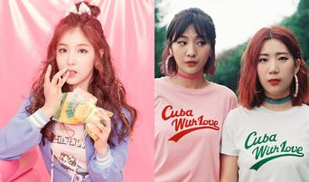 ELRIS's SoHee To Work With Bolbbalgan4 For Her First Solo Debut