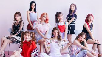 fromis_9 Members' Height, From Tallest To Shortest