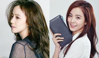Netizens Find Similarities Between Moon ChaeWon And BLACKPINK's JiSoo