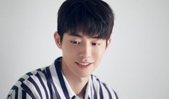 Nam JooHyuk Best 5 Instagram Pictures