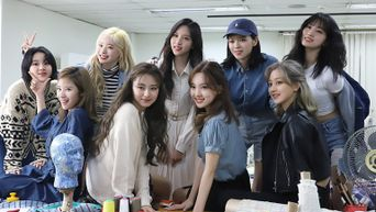 TWICE Members' Height, From Tallest To Shortest
