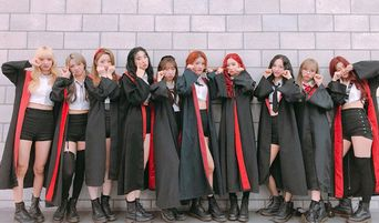 WJSN Keeps Their Promise And Wears Hogwarts Outfits During 'SAVE ME, SAVE YOU'