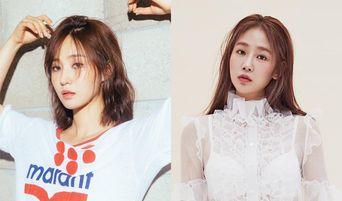 Netizens Ask Which Song Will You Listen? Girls' Generation YuRi Or SoYou's?