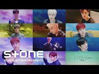 Wanna One - 'SPRING BREEZE' M/V Teaser
