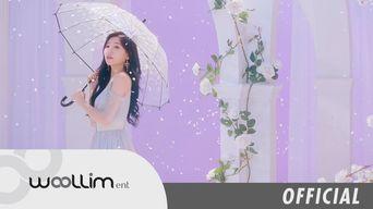"Lovelyz ""Lost N Found"" Official MV"