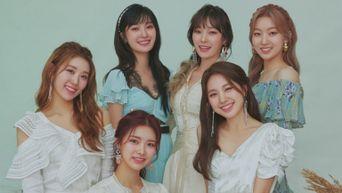 DreamNote Profile: The 8 Girls Who Will Make Your Dreams Come True