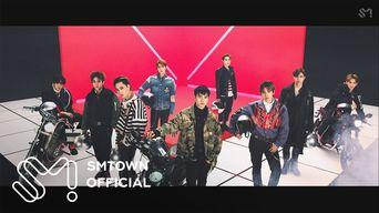 EXO  'Tempo' MV